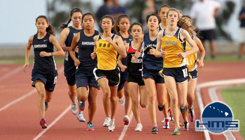 Photos: Track and Field Championships