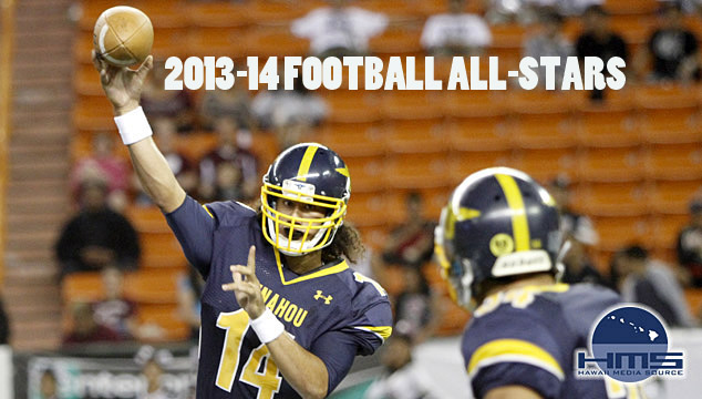 Football All-Star Selections
