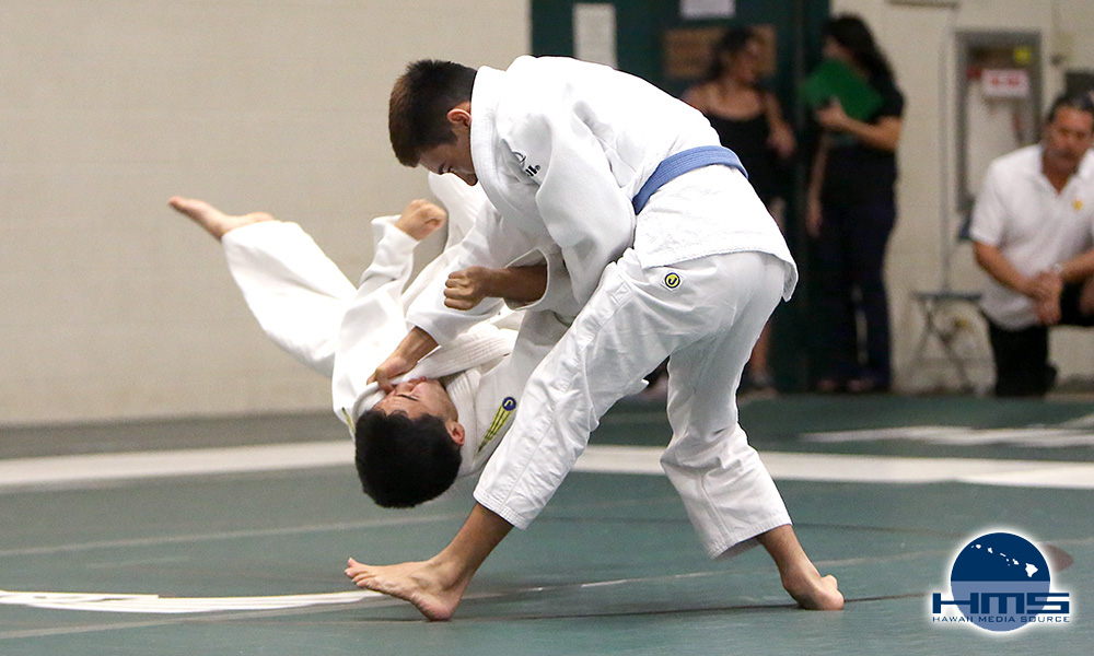 Spring Season Sports All-Stars: Boys & Girls Judo