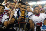 Saint Louis claims Open Division State Title over Kahuku 30-14