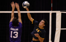 Boys Volleyball: Punahou def. Hanalani