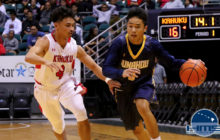 D1 State Boys Basketball Final: Kahuku def. Punahou 70-55