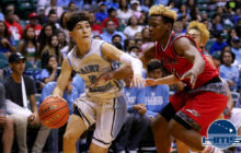 D2 State Boys Basketball Final: Saint Francis def. Kalani 52-46