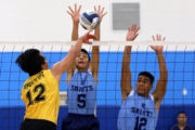 Spring Sports Season All-Stars: Boys Volleyball