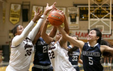 Girls DI State Basketball: Kamehameha def. Farrington 52-47