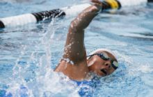 Winter Sports Season All-Stars: Swimming & Diving