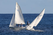 Spring Season Sports All-Stars: Sailing