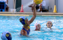 Girls State Water Polo: Punahou def. Lahainaluna 17-1