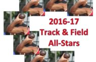 Spring Season Sports All-Stars: Boys & Girls Track & Field
