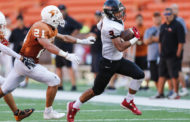 Iolani def. PAC-5 in Varsity Division 2 Football 55-20