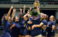 KS-Kapalama def. Iolani for Division 1 State Title