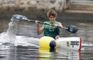 Kayaking Distance Races