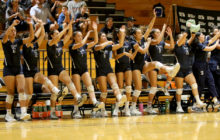 Kamehameha def. Mililani 3-0 in HHSAA Girls Volleyball Tournament