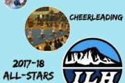 Fall Season Sports All-Stars: Boys Water Polo & Cheerleading