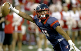 Saint Louis def. Kahuku 31-28 in the D1-Open State Final