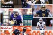 Fall Season Sports All-Stars: Football