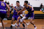 HBA defeats Hanalani in boys basketball