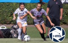 Iolani def. Hilo 4-1 in Girls D1 State Soccer
