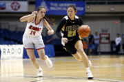 HBA def. Kauai in girls state basketball tournament
