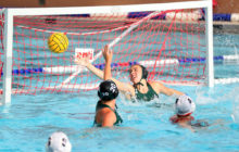 Mid-Pacific def. Iolani 9-5 in girls consolation game