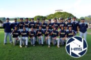 Intermediate Punahou-Blue Claim ILH Championship 11-1 over Saint Louis