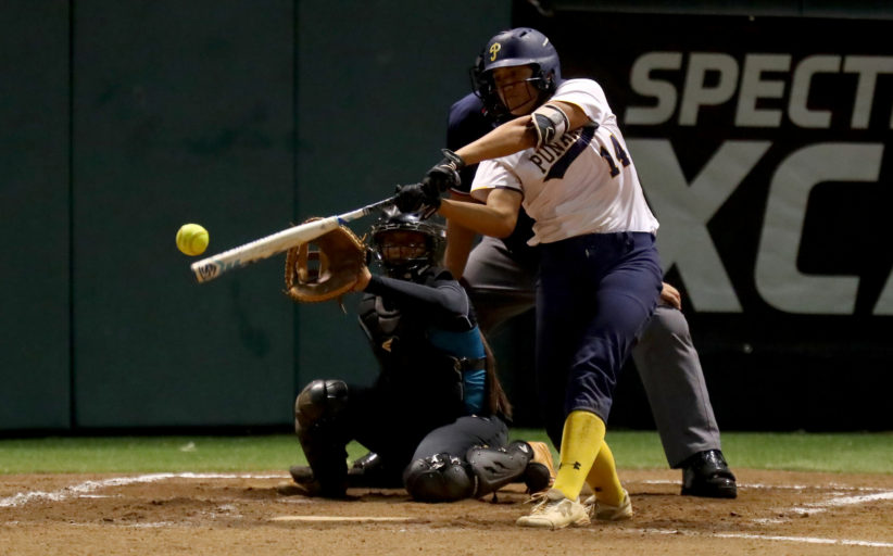 Punahou def. Kapolei 10-2 in softball