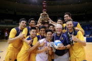Punahou boys win D1 Volleyball Championships