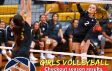 Season Updates - Girls Volleyball