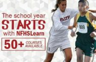 NFHS Learn Courses for Coaches, Players, Parents & Officials