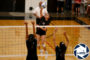 Iolani def. Kapolei in 1st Round of D1 Girls State Volleyball