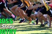 Fall Season Sports All-Stars: Boys & Girls Cross Country