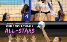 Fall Season Sports All-Stars: Girls Volleyball