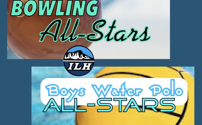 Fall Season Sports All-Stars: Bowling & Boys Water Polo