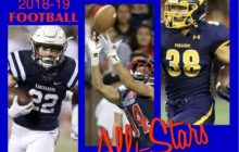 Fall Season Sports All-Stars: Division 1 Open Football