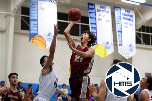 Maryknoll def. Saint Francis 65-52 in Boys Varsity 1 Basketball