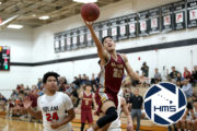 Maryknoll def. Iolani 62-54 in Boys Varsity 1 Basketball