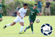 Punahou def. Mid Pacific 6-1 in Boys Varsity 1 Soccer
