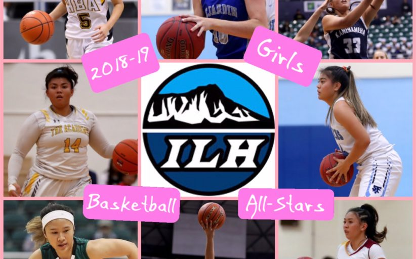 Winter Season Sports All-Stars: Girls Basketball