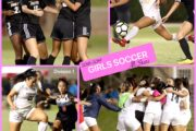 Winter Season Sports All-Stars: Girls Soccer
