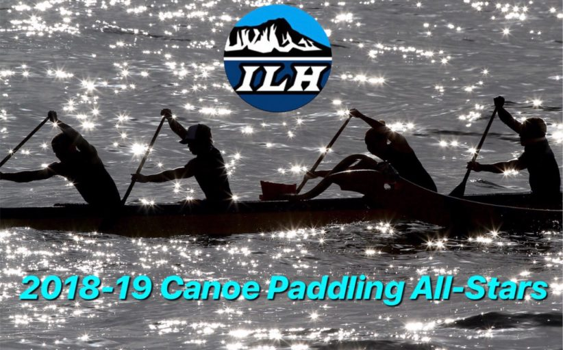 Winter Season Sports All-Stars: Canoe Paddling