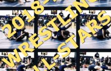 Winter Season Sports All-Stars: Wrestling