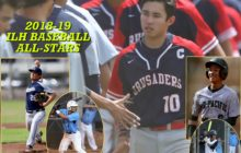 Spring Season Sports All-Stars: Baseball, Tennis & Golf