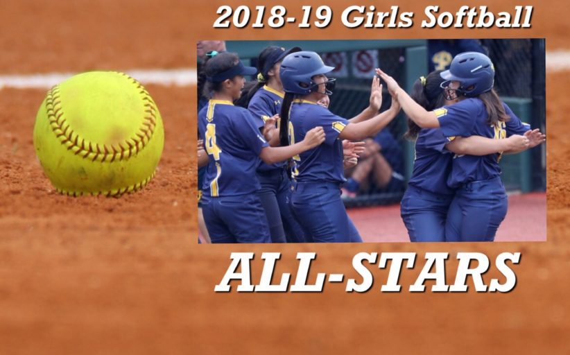 Spring Season Sports All-Stars: Girls Softball, Sailing & Judo