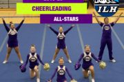 2019-20 Fall Season Sports All-Stars: Cheerleading