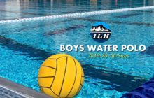 2019-20 Fall Season Sports All-Stars: Boys Water Polo