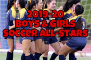 Winter Season Sports All-Stars: Boys & Girls Soccer