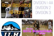 Winter Season Sports All-Stars: Boys & Girls Basketball